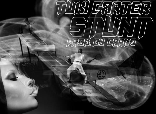 Tuki Carter - Stunt