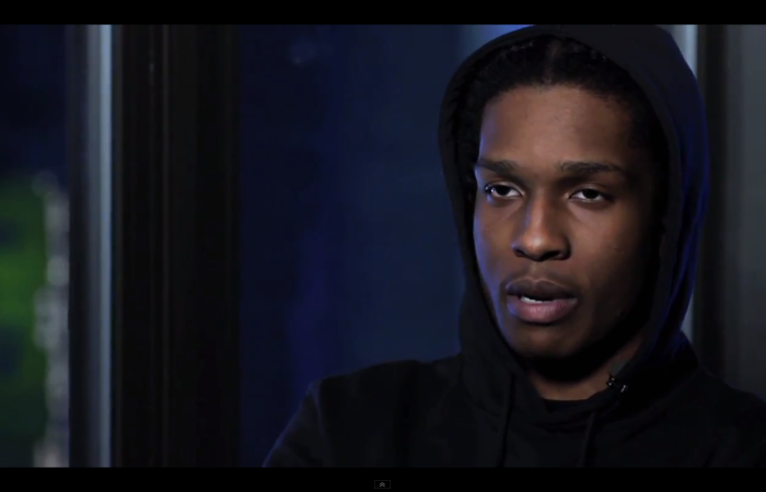 A$AP Rocky&#8217;s &#8220;Suddenly&#8221; Documentary Trailer Boasts Creativity