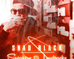 Shad Black &#8211; Sneakers N Loudpacks (Mixtape)