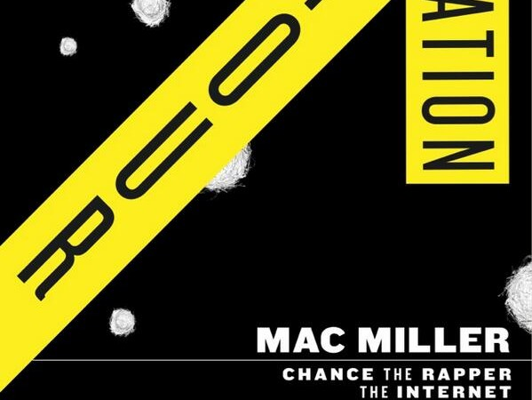 Mac Miller  The Space Migration Tour (Dates)
