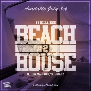 Ty Dolla $ign - Irie feat. Wiz Khalifa (Prod. By DJ Spinz)
