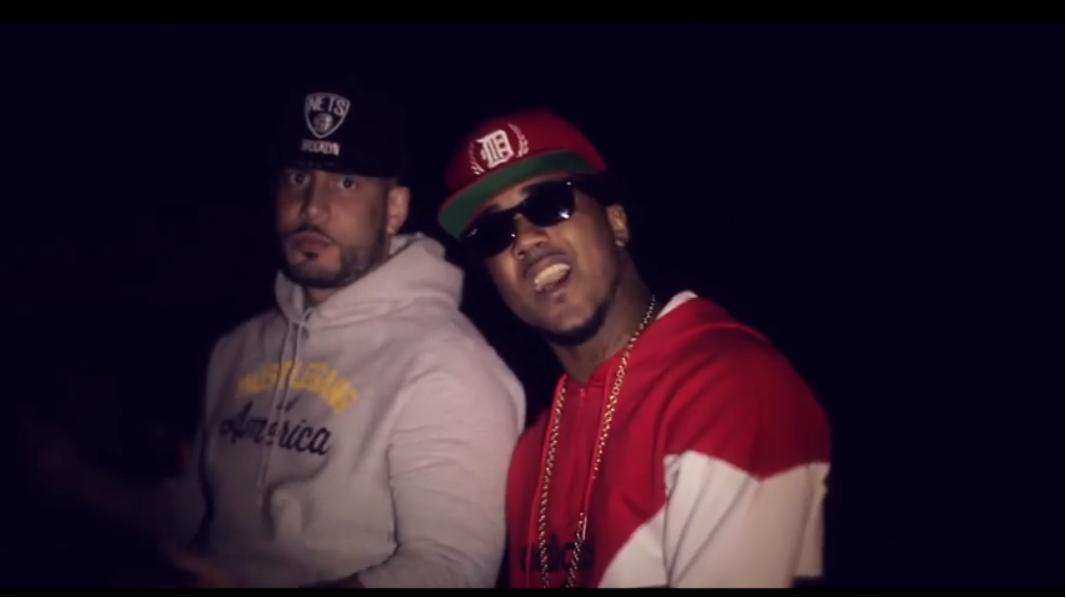 Problem & DJ Drama - The Separation | Gangsta Grillz