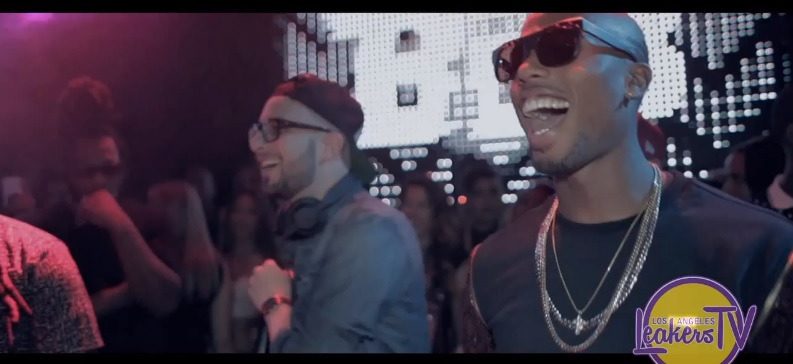 Justin Credible Parties w/ Ty Dolla $ign & B.O.B.