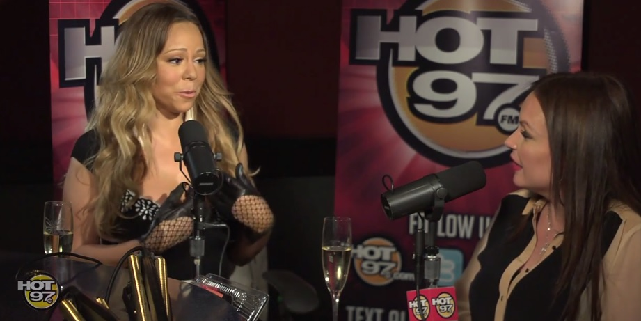Mariah Carey Says Her Time At American Idol Was Like Being In Hell w/ Satan