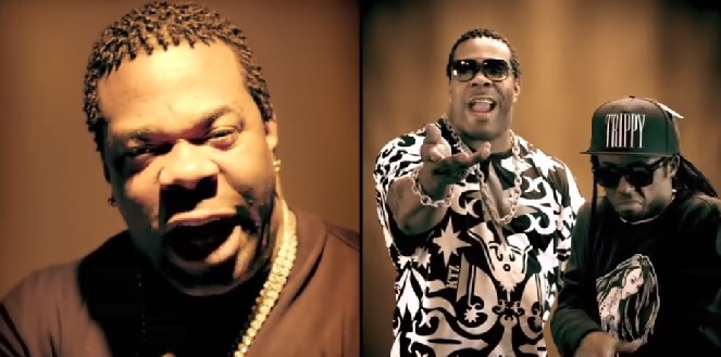Busta Rhymes - Thank You Feat. Q-Tip, Kanye West & Lil Wayne | Music Video