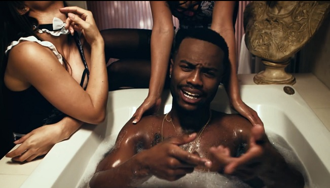 Casey Veggies – She In My Car Ft. Dom Kennedy | Music Video