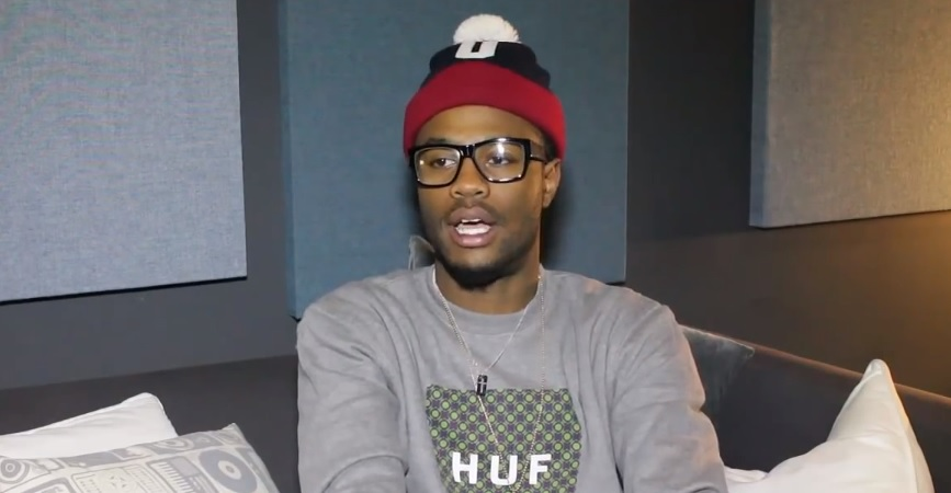Casey Veggies Says He Wouldn't Collab w/ an Openly Gay Rapper + More