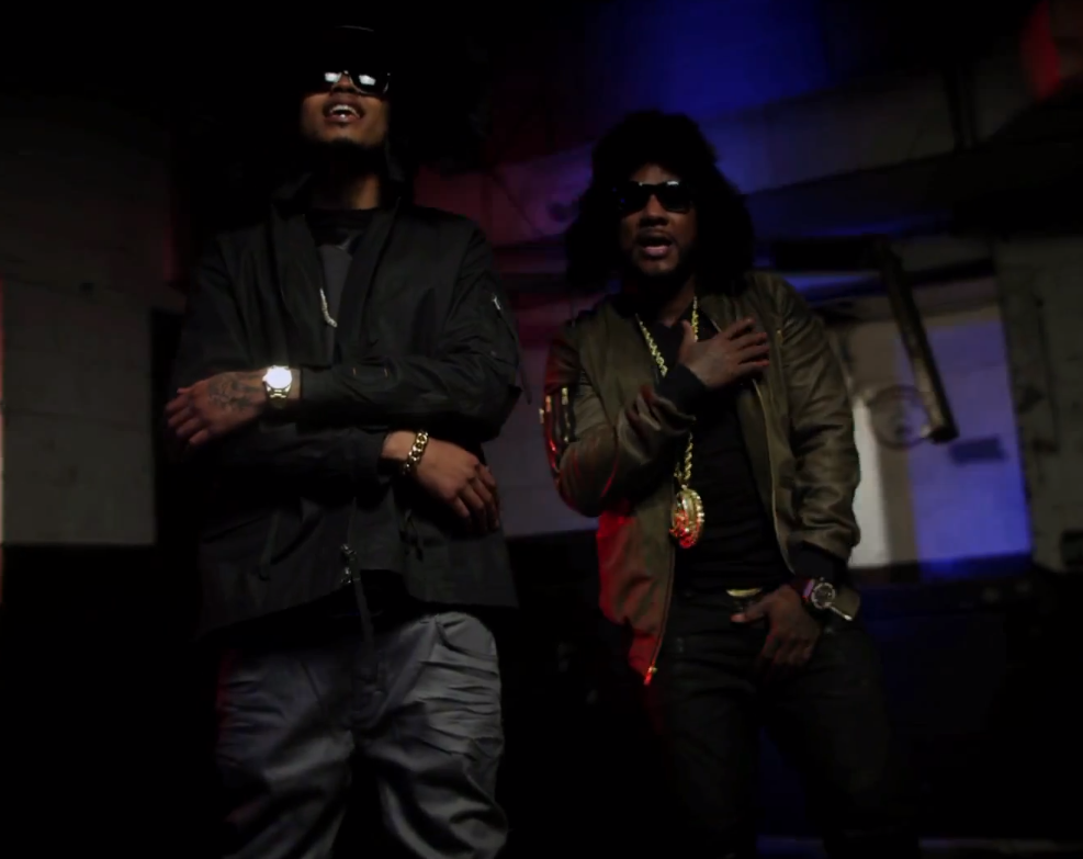 "August Alsina Debuts ""Make It Home"" featuring Young Jeezy"