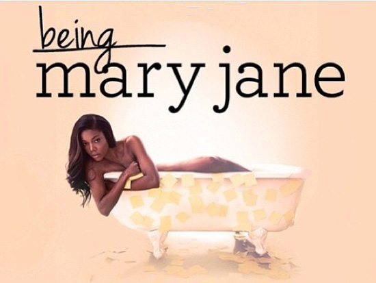 Recap of BET's hit series Being Mary Jane