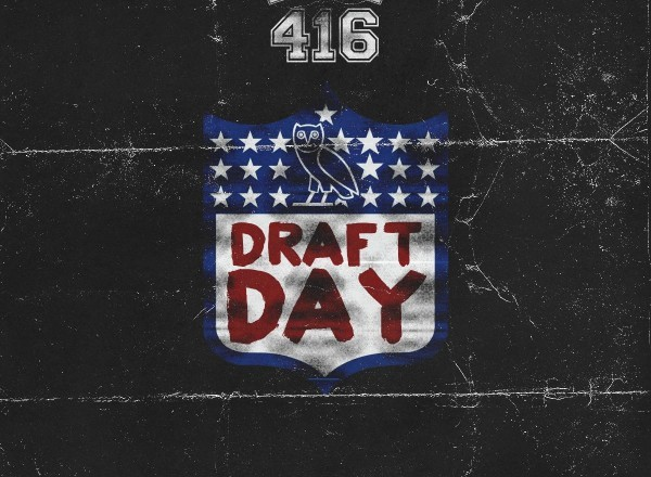 Drake – Draft Day