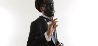 Charon Don Goes Black Face For #VOTV PROMO | VIDEO