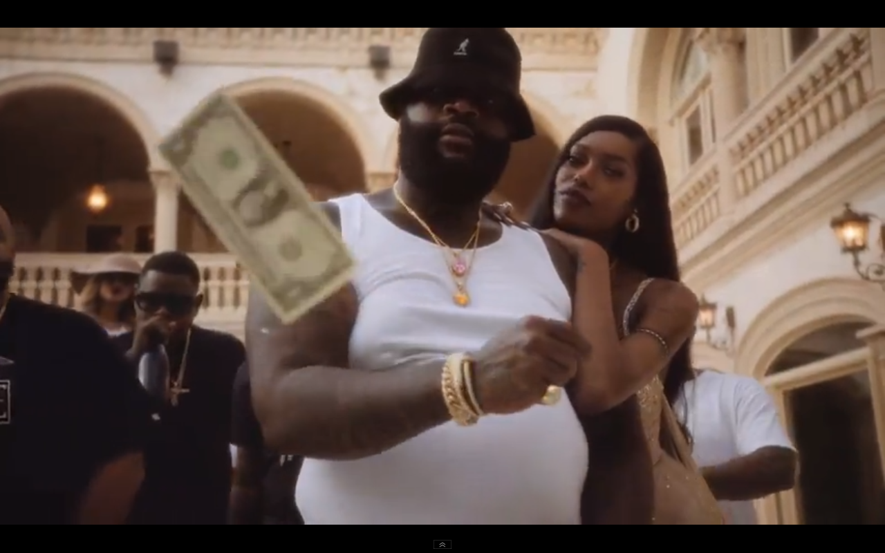 MMG CEO