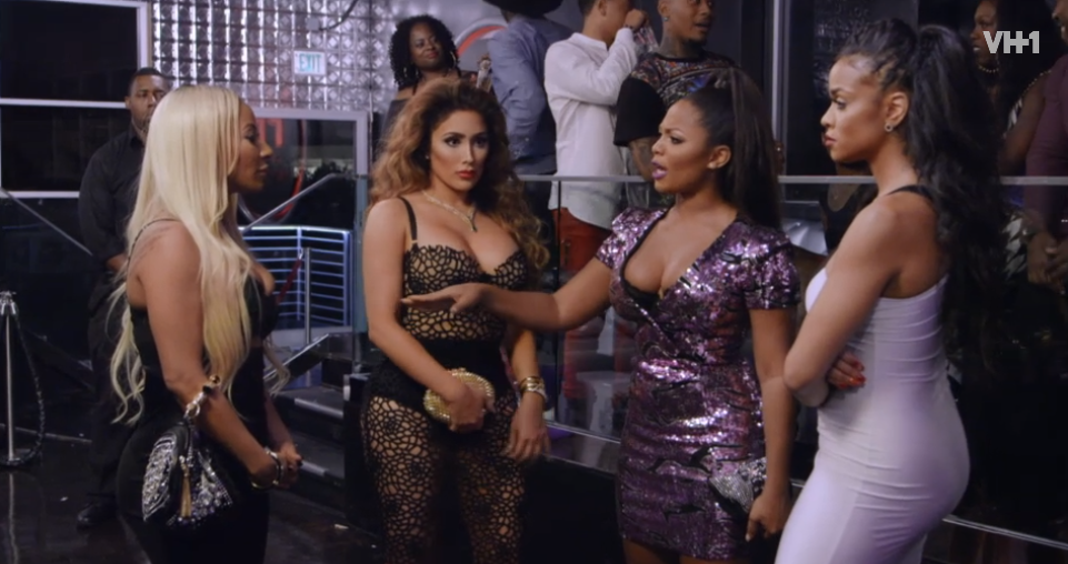 Love & Hip-Hop Hollywood Ep.9 | Entertainment – BLOGORDIEPGH
