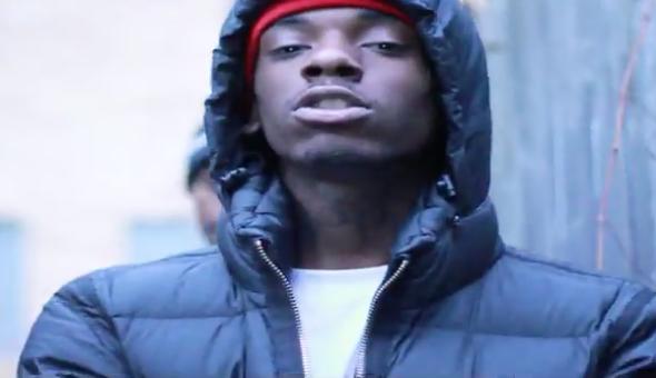 Jimmy Wopo – B.O.N   Music  Video