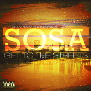 ''Gift To The Streets'' EP Cover