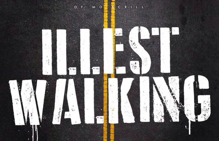 "TRVELY AP – ""Illest Walking""(ft. Bundy & KH of Mo'$scrill)   Audio"