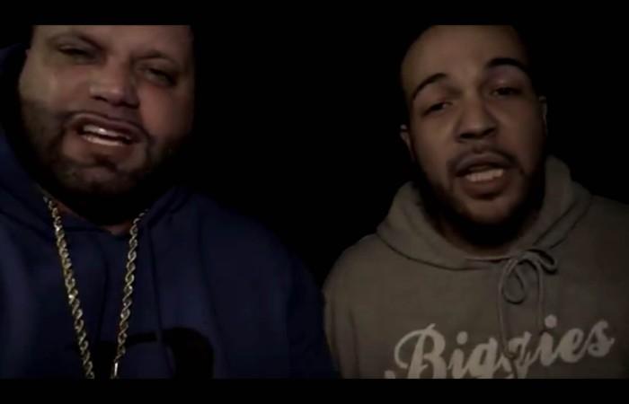 """B-Brixx- """"Ain't Doin It"""" ft. Bazooka Joe  Music Video"""