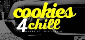Joel Kellem – Cookies For Chill EP