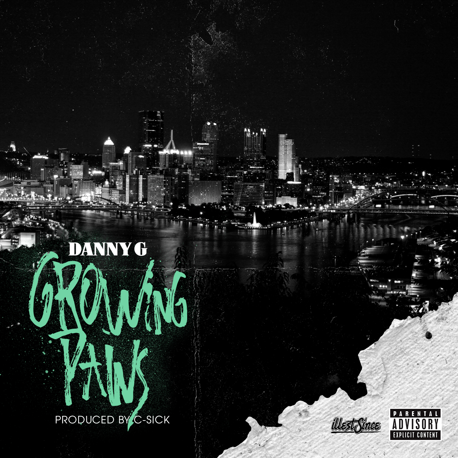 Danny G – Growing Pains