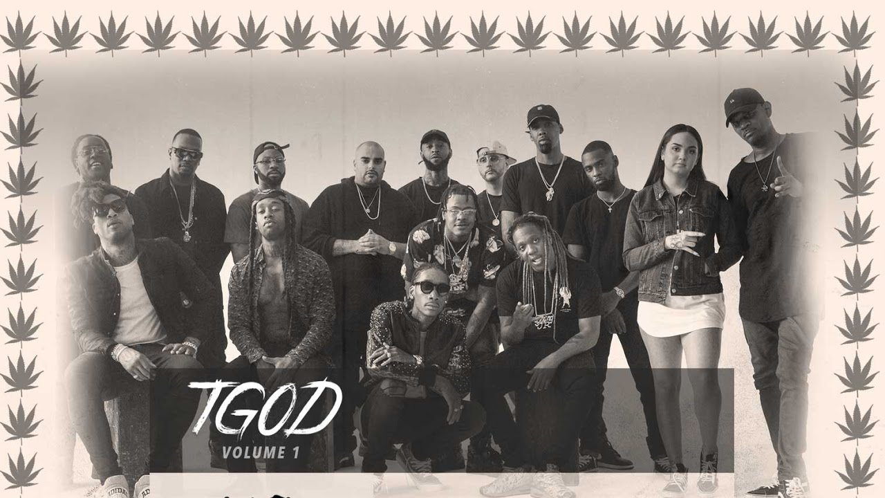 TGOD Volume 1 Review