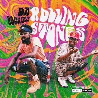 "Da Rookiez- ""Rolling Stones""   Audio"