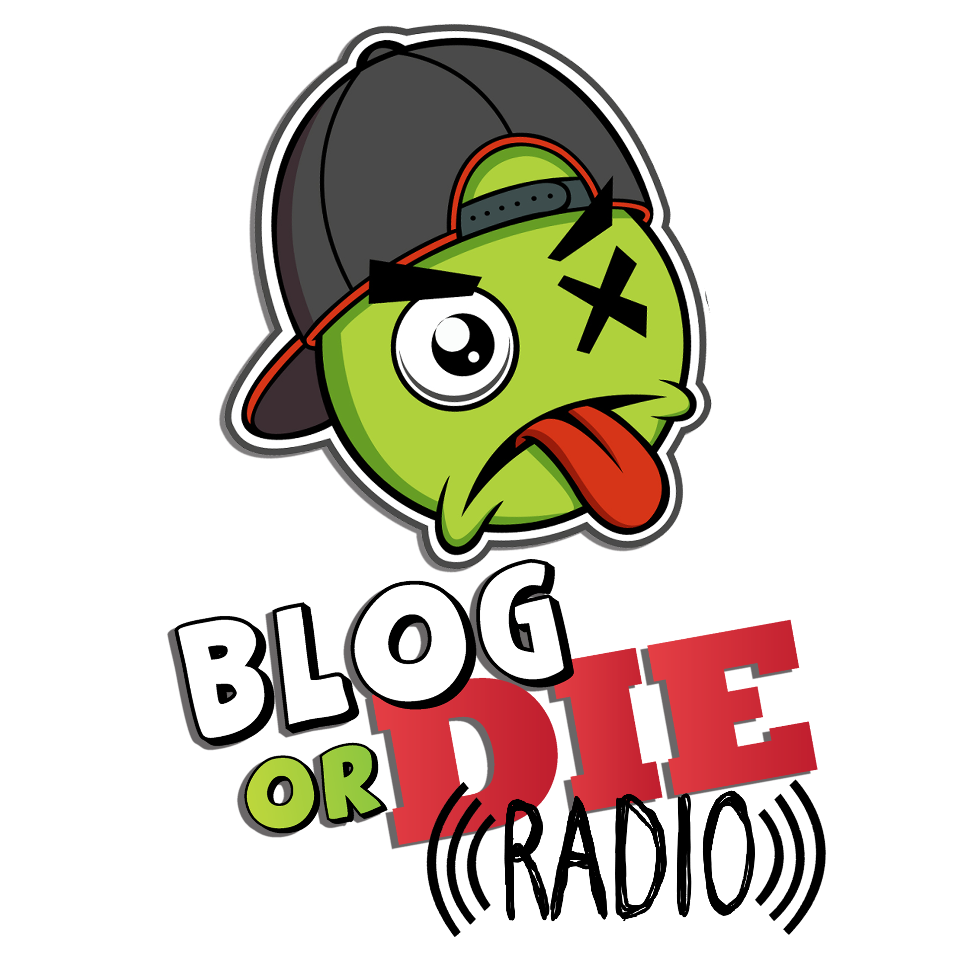 Be A Part of BlogordieRADIO/ BlogordiePGH