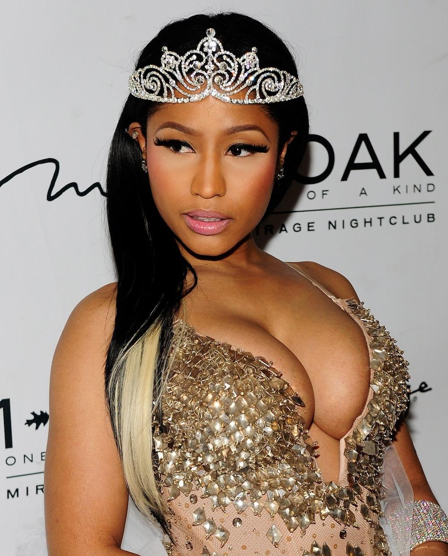 Nicki Minaj Finally Replies to Remy Ma