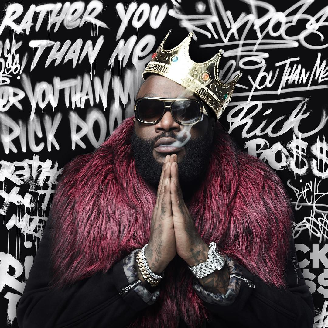 "Rick Ross Goes At Birdman On ""Idols Become Rivals"""
